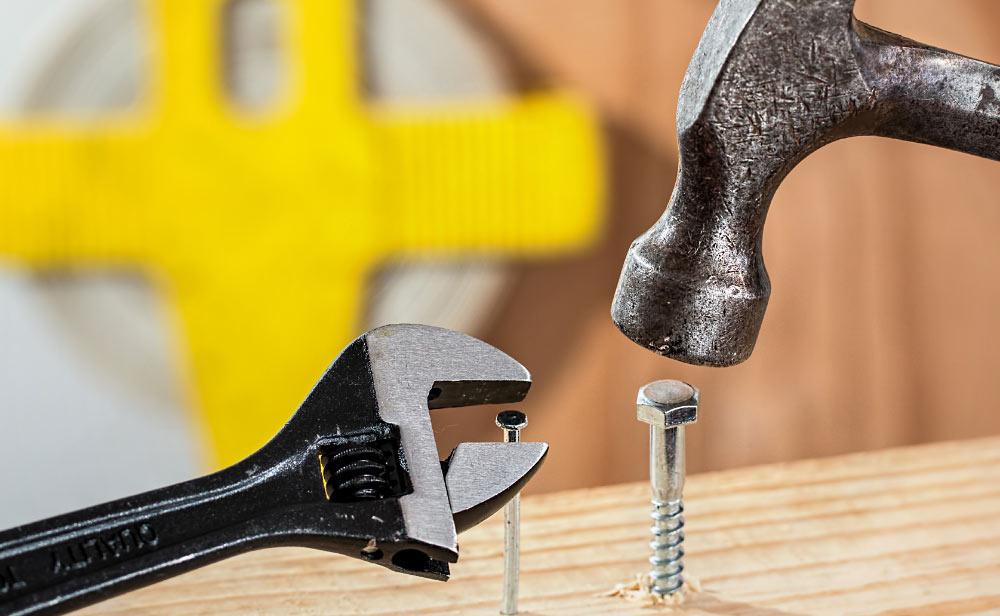 Ciciriello Ristrutturazioni servizi di piccole opere di manutenzione